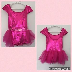 Other - Jazz/Tap Dance Costume